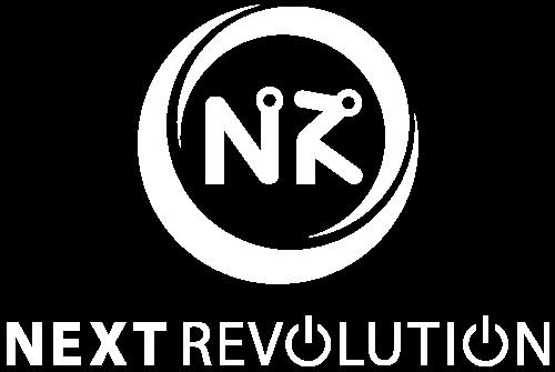 Next Revolutionロゴマーク