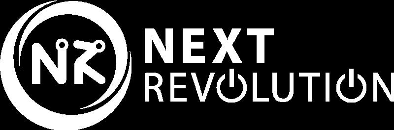 Next Revolutionロゴ